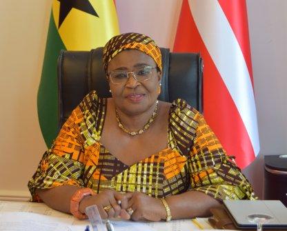 Embassy Of Ghana Denmark