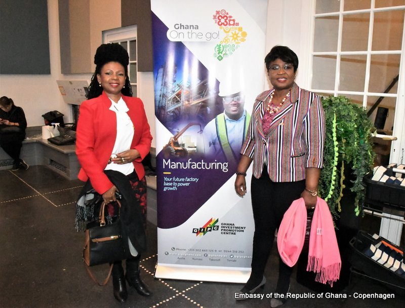 Ghana - Denmark BUSINESS FORUM (2)-001
